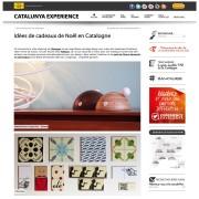 Catalunya Experience Tothora