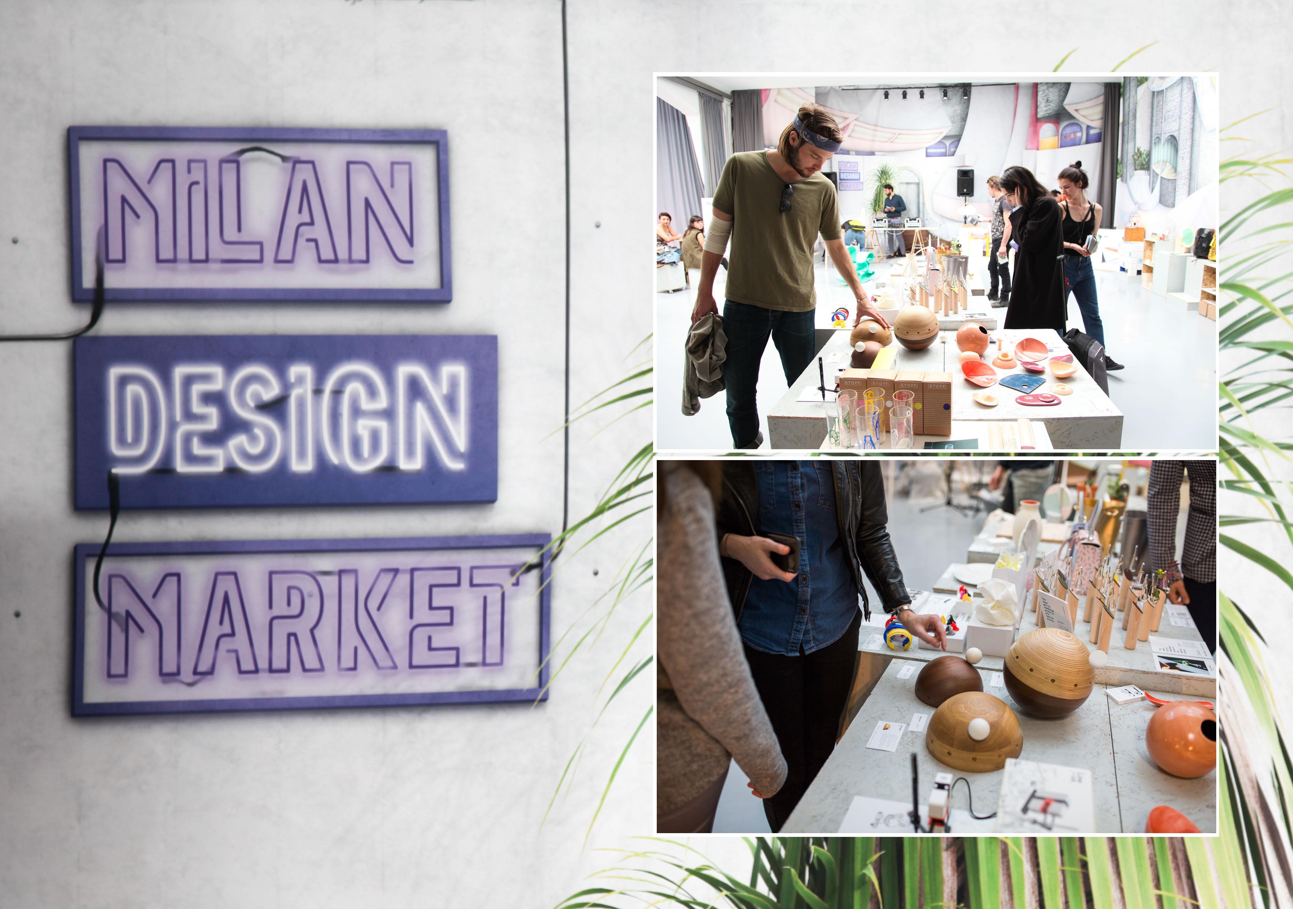 Milan Design Market-Tothora