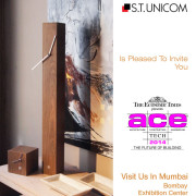The Stylish avant-garde design of Tothora at The Acetech, Mumbai