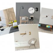 Wallclock Collection