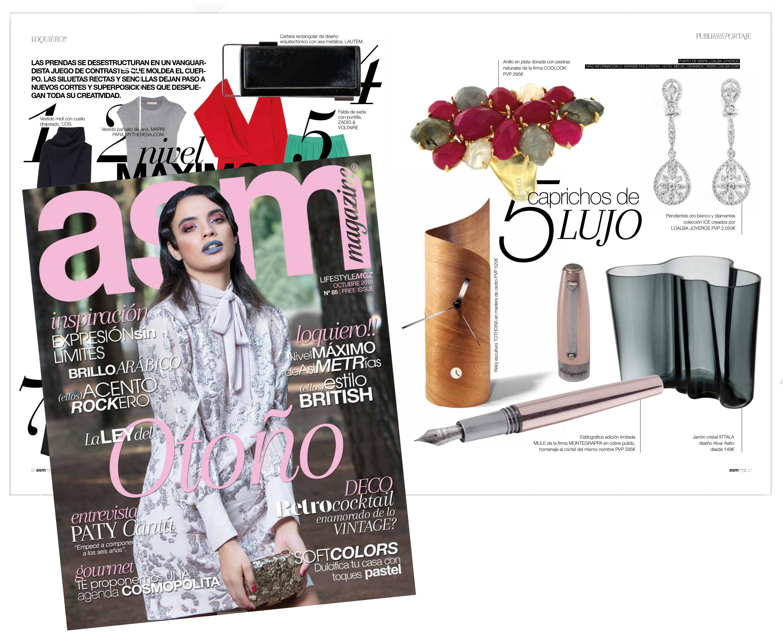 asm Magazine